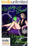 Magic and Mayhem: Witchy and the Beast (Kindle Worlds Novella) (Once Upon a Time in Assjacket Book 2)