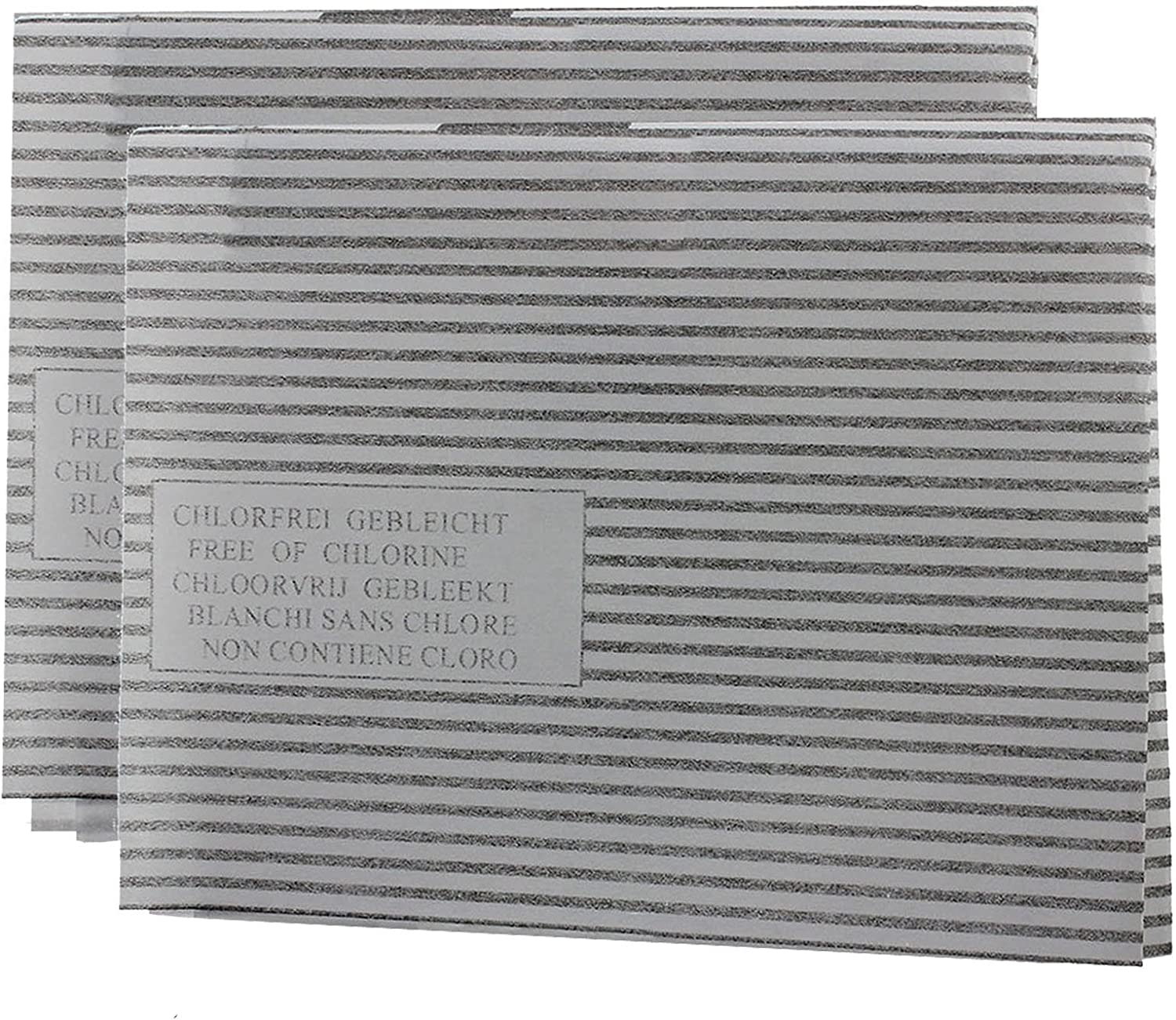 SPARES2GO Cooker Hood Magic Grease Filter with Saturation Indicator for Necht Kitchen Extractor Fan Vent