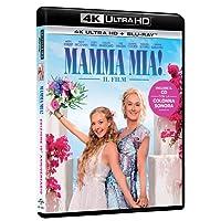 Mamma Mia: Edizione 10° Anniversario (4K Ultra HD + Blu-Ray + CD Colonna Sonora)