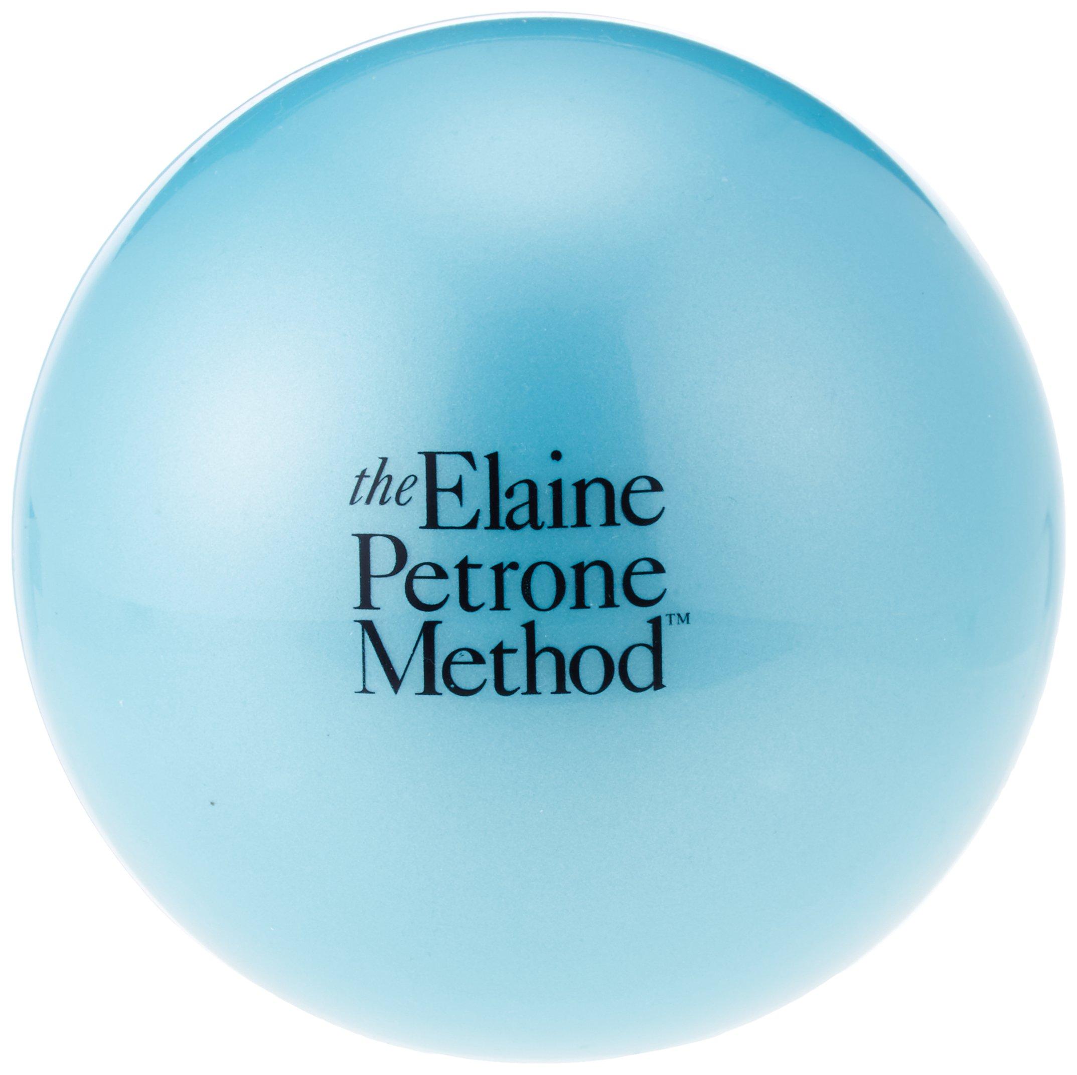 The Elaine Petrone Method - Stop the Clock. DVD & Ball