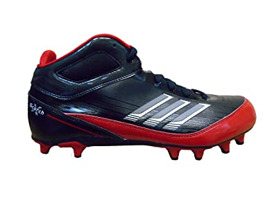 adidas Comme SMU Scorch X Fly Mid NC Football , Crampons , Football Noir a2a5c6