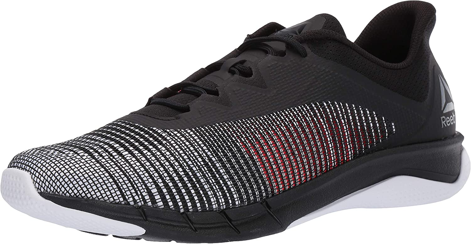 Reebok Fast Tempo Flexweave Homme: : Chaussures