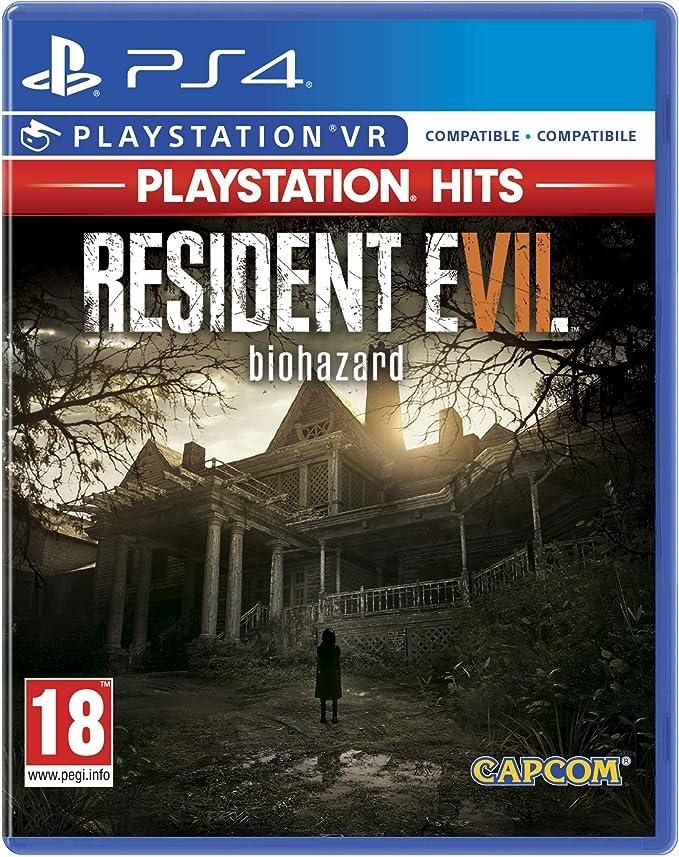 Resident Evil 7 Hits: Amazon.es: Videojuegos