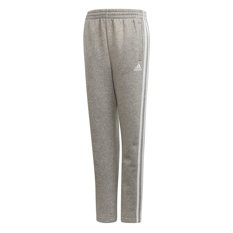 adidas Children's 3-Stripes Fleece Pants CF6593