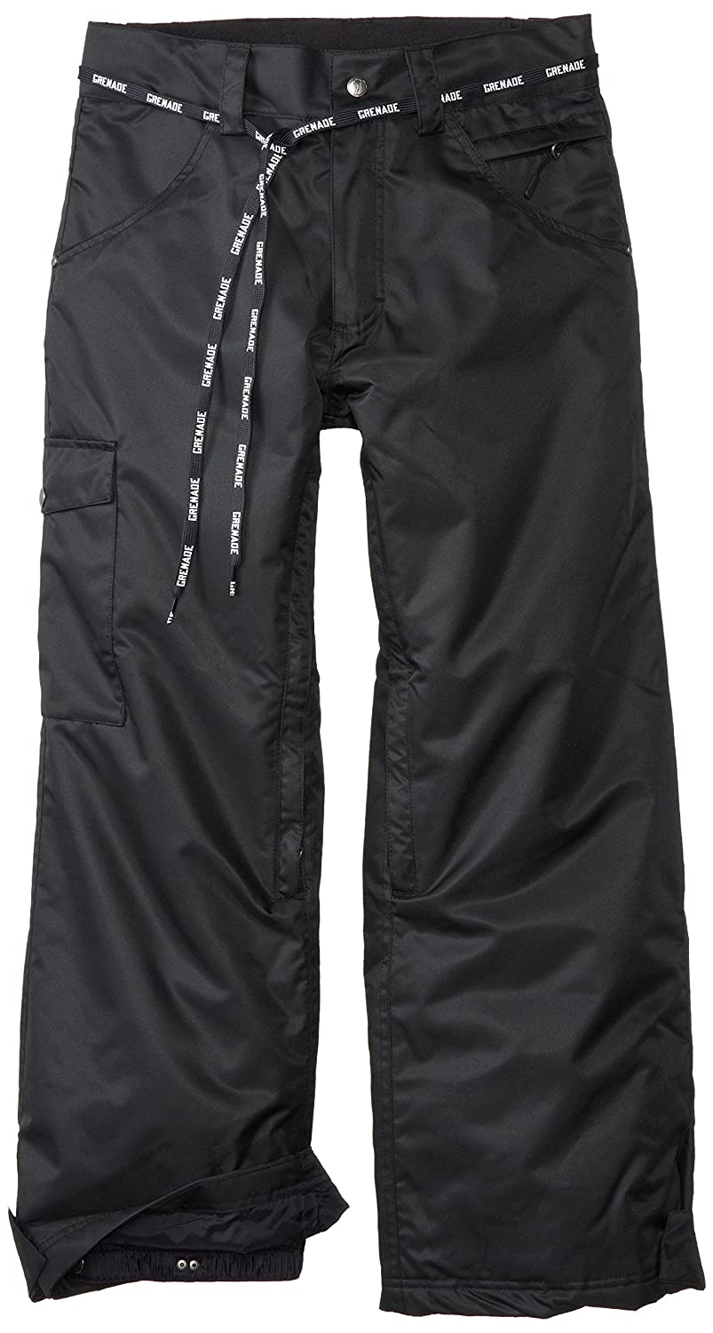 Grenade Boys REG Pant Grenade - Sports Apparel