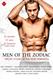 Men of the Zodiac Boxed Set
