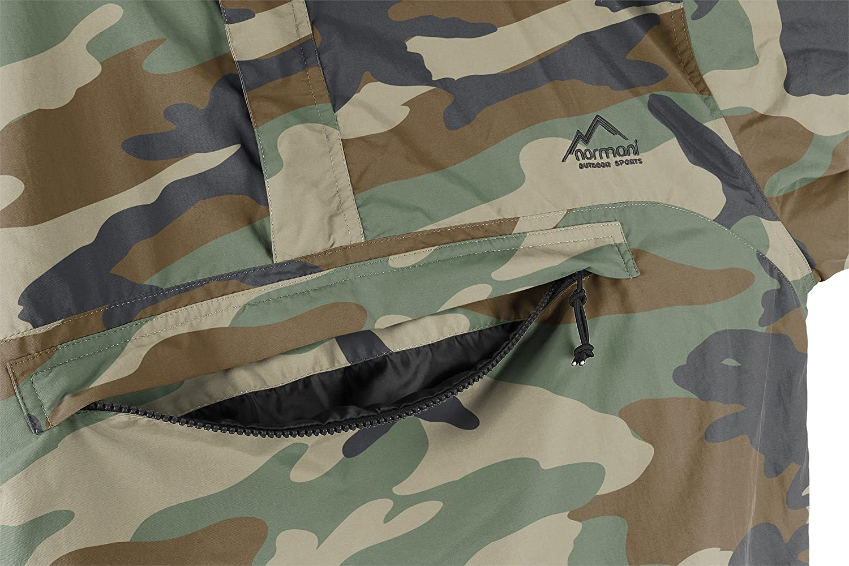 Normani Winddichte Funktions-Jacke Funktions-Jacke Funktions-Jacke für Damen und Herren von S-4XL B07GKV5WG3 Jacken Unsere Kleidung gibt Ihnen viel SelbstGrünrauen b73058