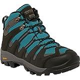 Regatta Womens/Ladies Burrel Isotex Waterproof Walking Boots