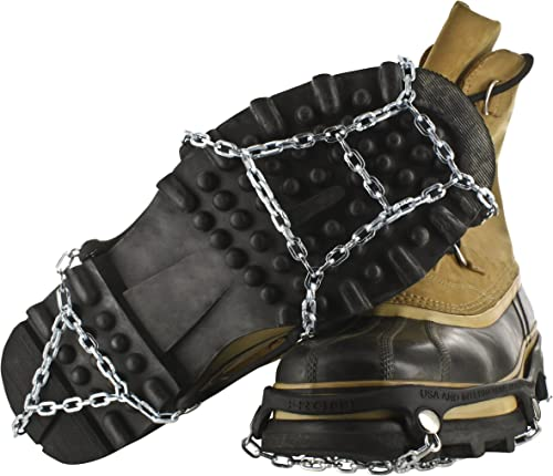 ICETrekkers Shoe Chains (1 Pair)