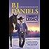 Cowboy's Legacy (The Montana Cahills)