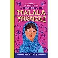 A história de Malala: Coleção Inspirando Novos Leitores