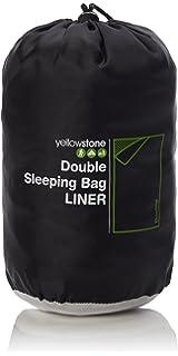 Yellowstone Unisex Outdoor Double Sleeping Bag