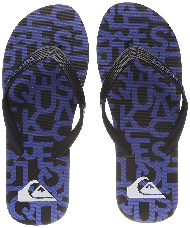 Quiksilver Molokai Random, Chaussures de Plage & Piscine Homme AQYL100659