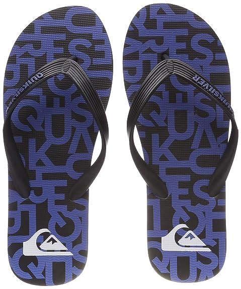 Quiksilver Molokai Random, Zapatos de Playa y Piscina para Hombre: Amazon.es: Zapatos y complementos
