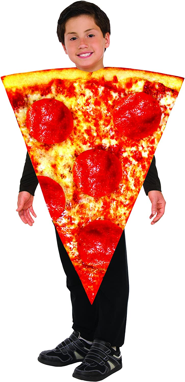Forum Novelties Child Pizza Costume
