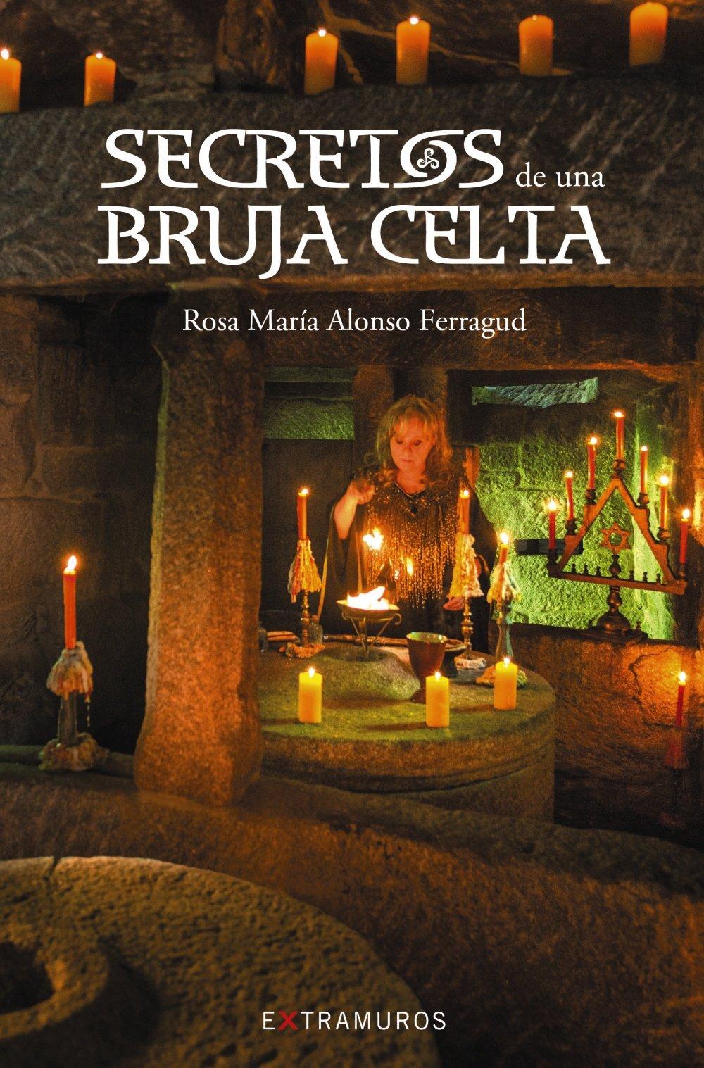 Read Online Secretos de una bruja celta ebook