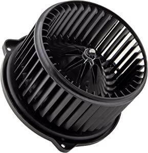BOXI HVAC Heater Blower Motor Fan Assembly for 01-07 TOYOTA Highlander/ 98-05 LEXUS GS300 /98-00 LEXUS GS400 /01-05 LEXUS GS430 /99-03 LEXUS RX300 /02-10 LEXUS SC430 (Replace 8710348020 700112)