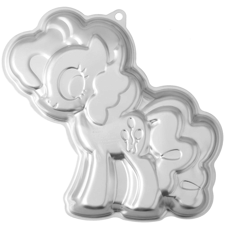 WILTON - My Little Pony Cake Pan 2105-4700