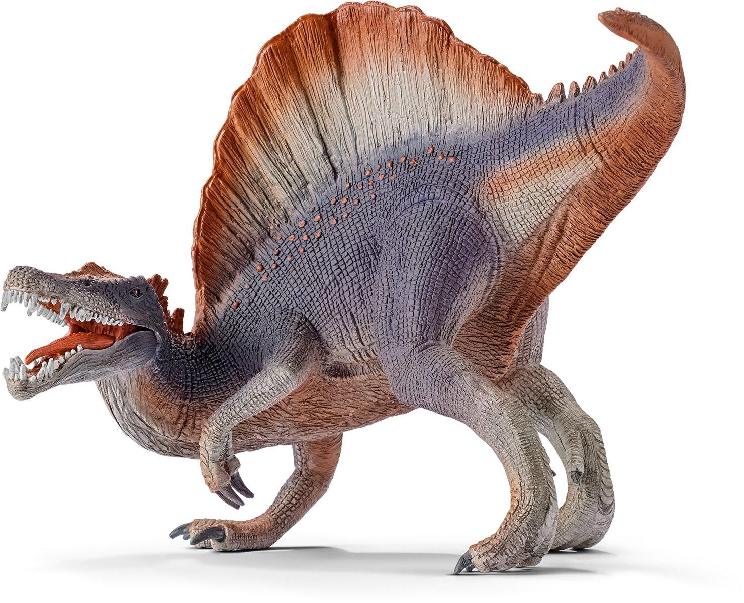Schleich, Mini Spinosaurus commander en ligne chez Manor