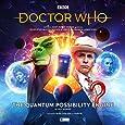 Main Range #243 - The Quantum Possibility Engine (Doctor Who Main Range)