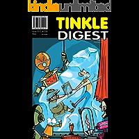 TINKLE DIGEST VOL 258
