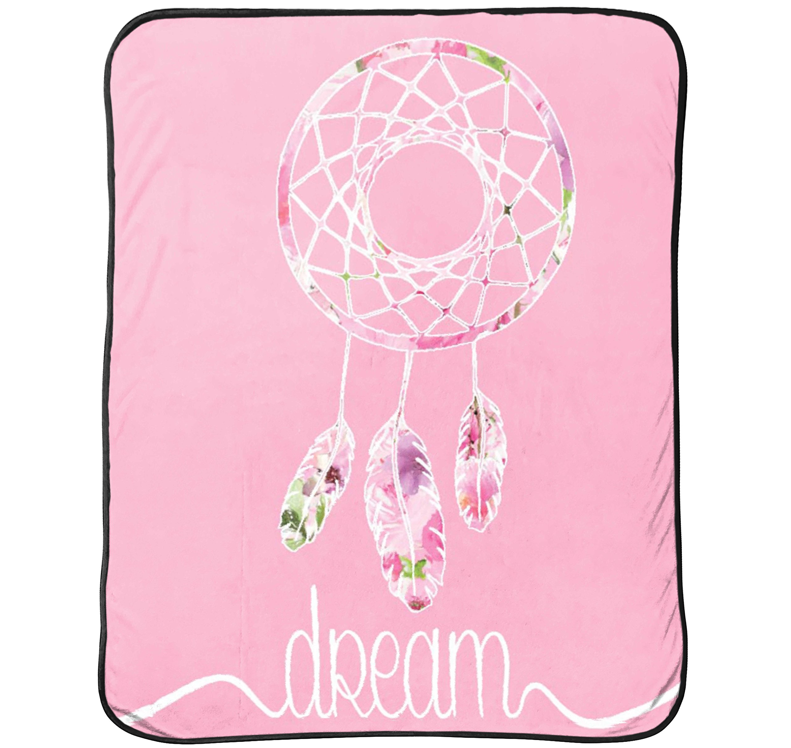Limited Too 'Dream Catcher' Silk Touch 50'' x 60'' Throw Blanket by Jay Franco