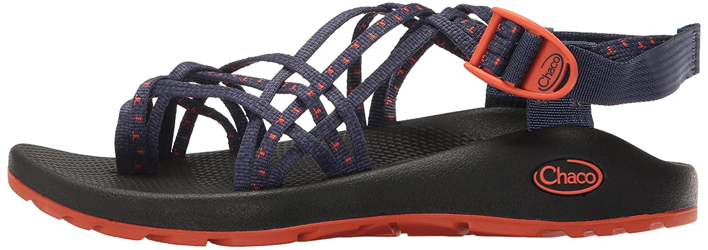 Chaco Women's Zx3 Classic Athletic Sandal B01H4XF86G 6 B(M) US|Festoon Blue