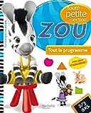 Zou - Toute petite section 2/3 ans
