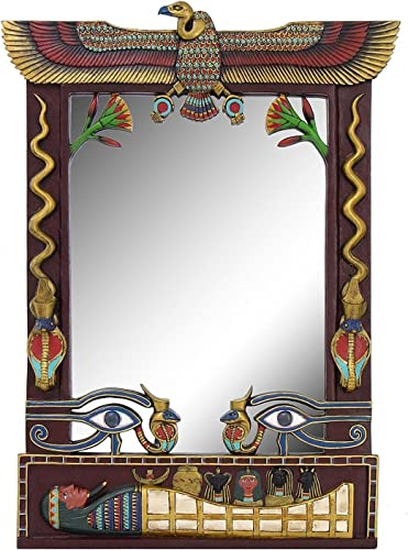 EGYPTIAN MIRROR 20 H, 95016 BY ACK
