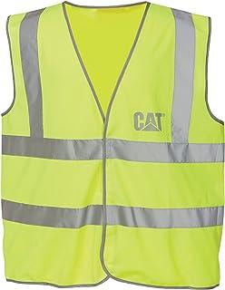 Caterpillar C1322024 - Gilet Alta Visibilità - Uomo