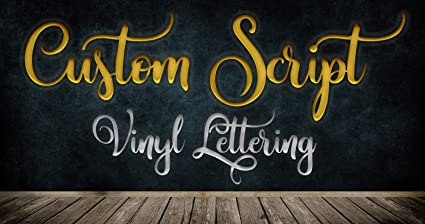 Custom Sticker Car Window laptop Art Vinyl Decal Lettering Create Text Name City
