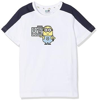 kinder t shirt puma