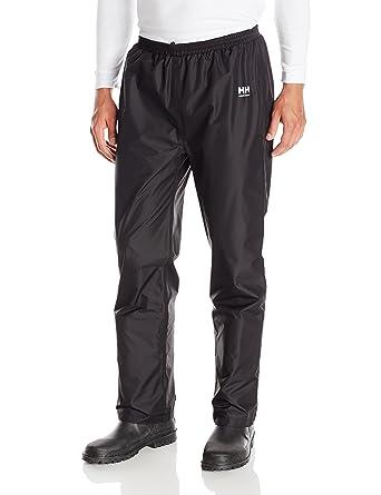 856cb4c1f11 Amazon.com: Helly Hansen Workwear Men's Waterloo Rain Pant: Clothing