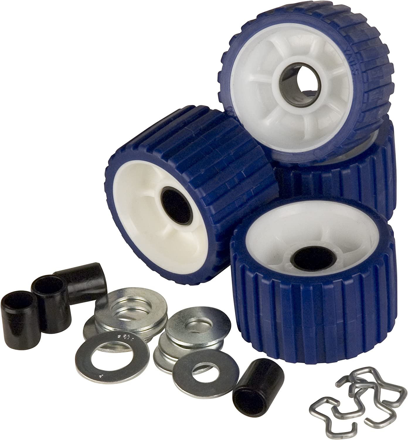 CE Smith Trailer 29320 Ribbed Roller Kit