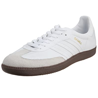 adidas Samba OG Herren Sneaker Weiß Herrenschuhe TE39406