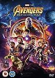 Avengers Infinity War [2018]