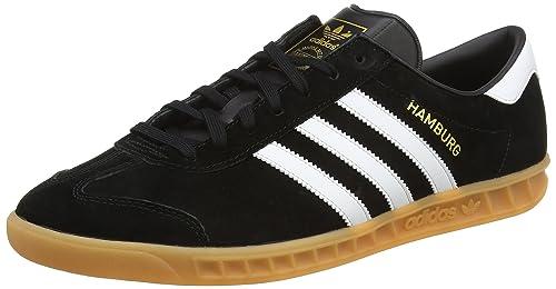 Adidas Hamburg, Zapatillas de Deporte para Hombre: MainApps: Amazon.es: Zapatos y complementos