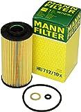 Mann-Filter HU 712/10 x Filtro de Aceite