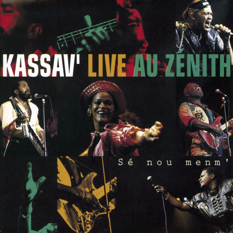 Se Nou Manm (Live Au Zenith)