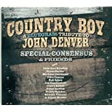 Country Boy - A Bluegrass Tribute To John Denver
