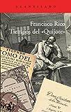 """Tiempos del """"Quijote"""" (Acantilado)"""