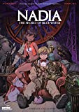 Nadia Secret of Blue Water: Complete Collection [DVD] [Import]