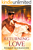 Returning Love (Silver City Secrets Book 3)
