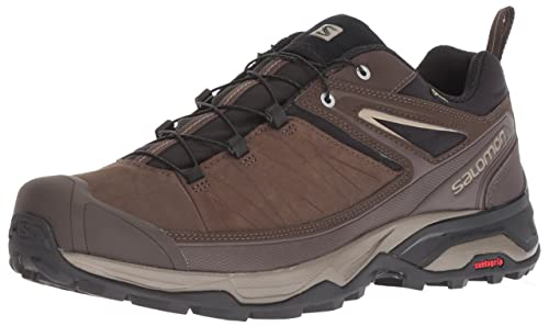 Salomon X Ultra 3 GTX W Calzado para senderismo vintage kaki