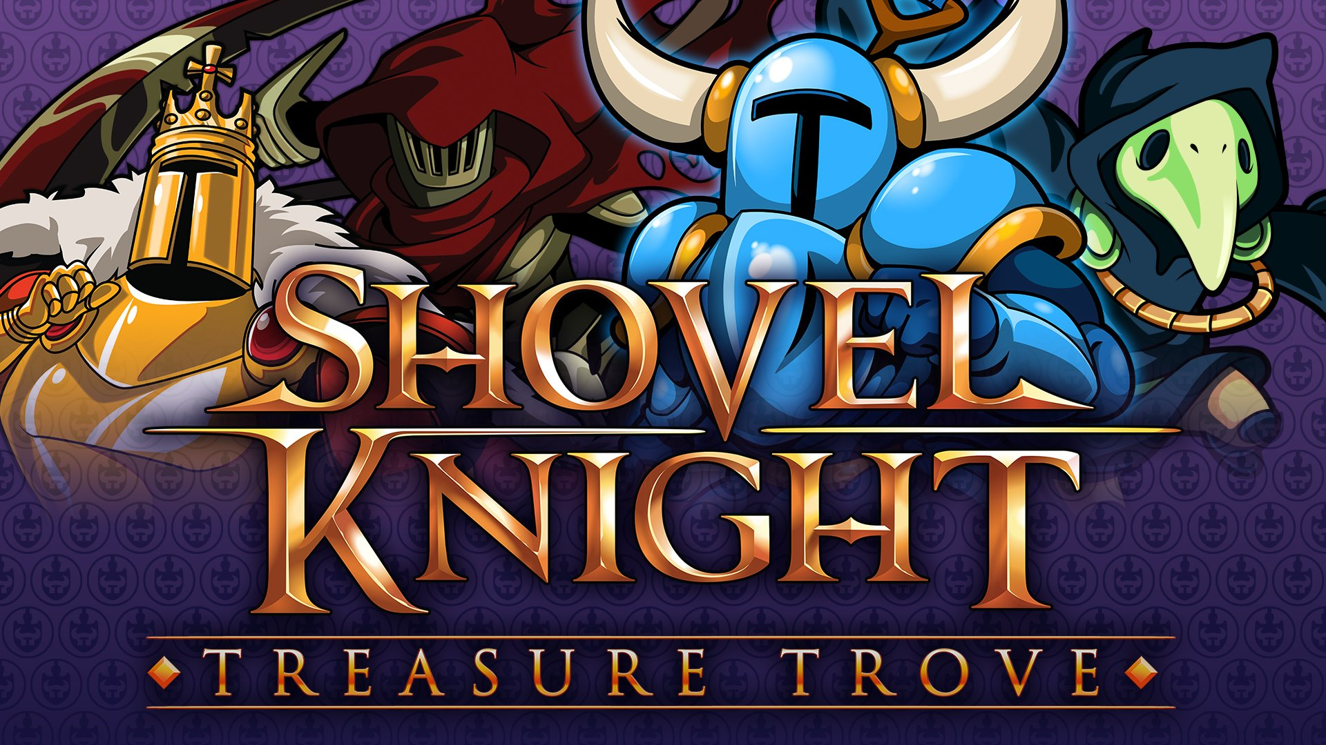 Image result for shovel knight treasure trove