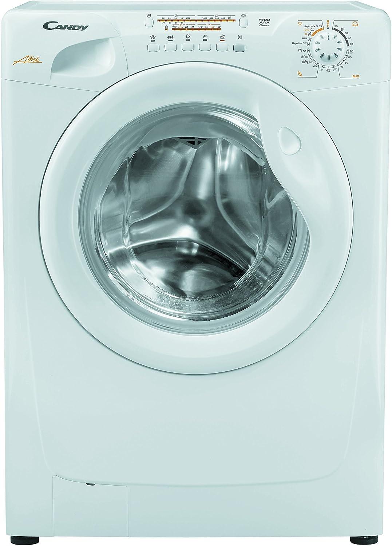 Candy GOW 465 lavadora - Lavadora-secadora (Frente, Independiente ...