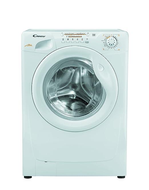 Candy GOW 465 lavadora - Lavadora-secadora (Frente ...