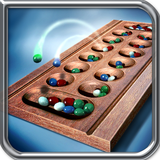 Mancala (Best Marble For Home)