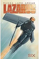 Lazarus Vol. 6: Fracture 1 Kindle Edition