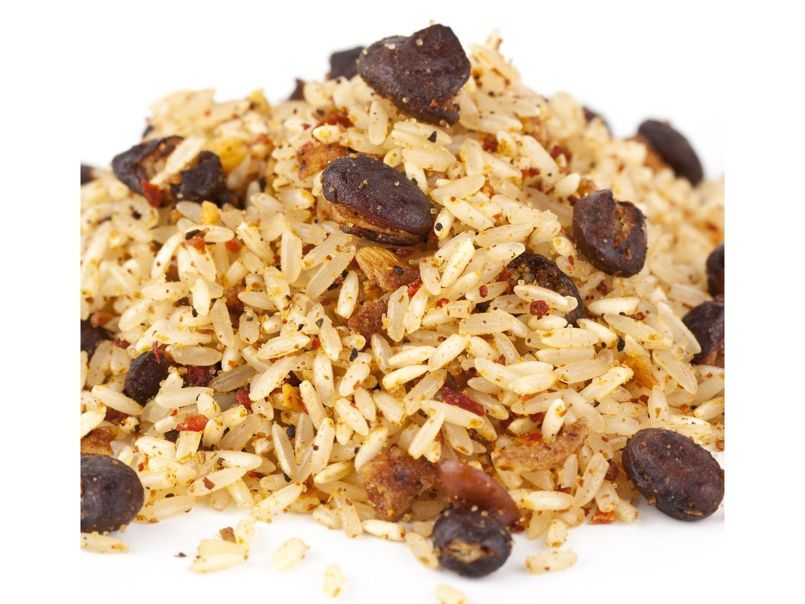 Premium Natural Cajun Rice & Red Beans - One Pound - NonGMO by Pa Dutch Shoppes of Virginia